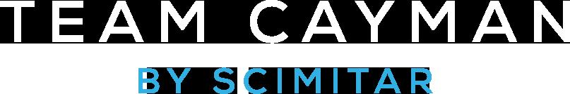 Team Cayman by Scimitar
